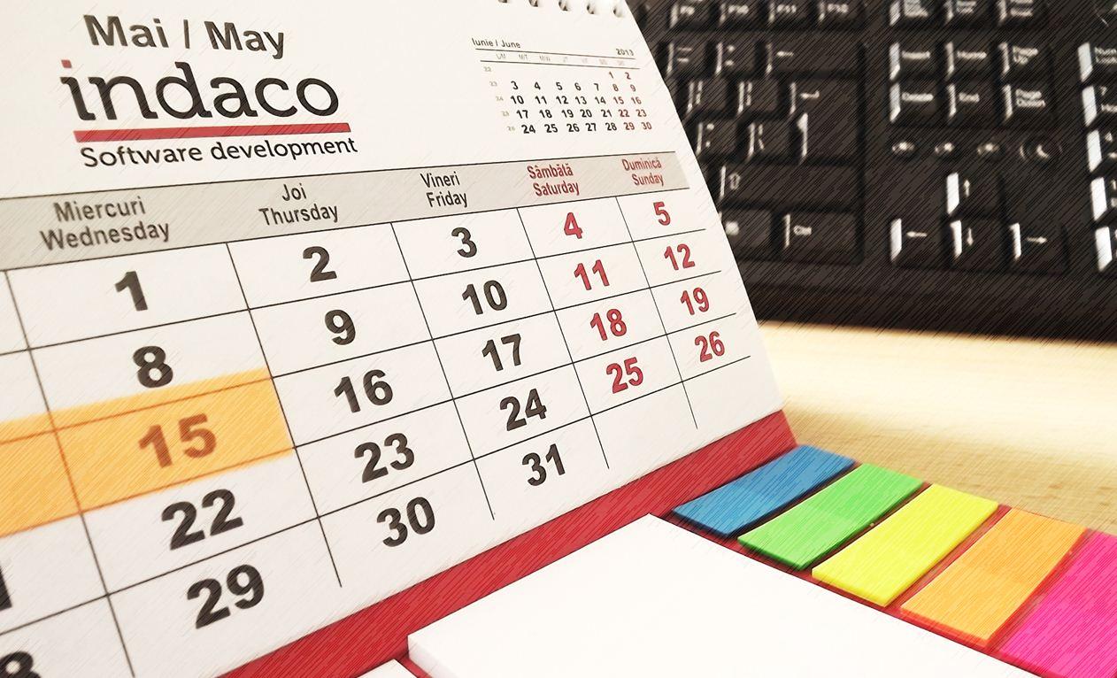 Calendar Mai : Calendar fiscal consultă lista obligaţiilor fiscale care