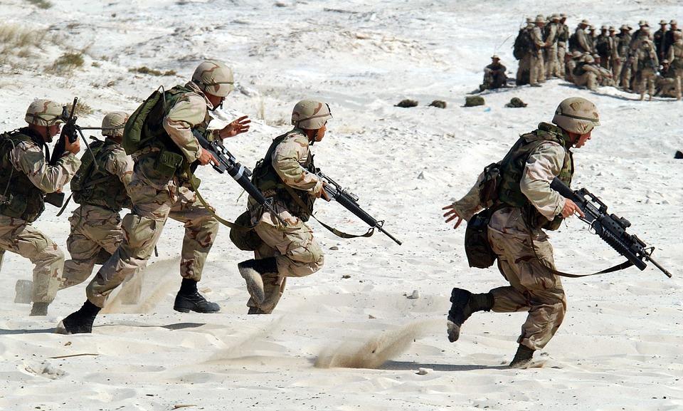 garda civila armata voluntara